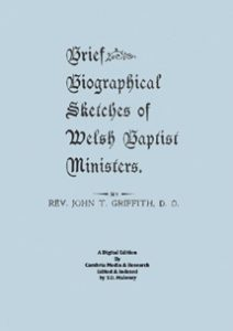 Welsh Baptist Ministers
