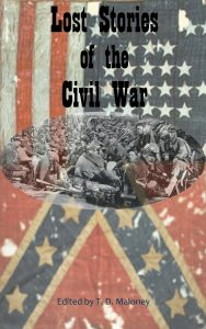 Lost Stories of the Civil War